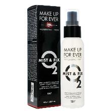 Make up forever 玫珂菲定妆喷雾(100ml)大白喷-随机发