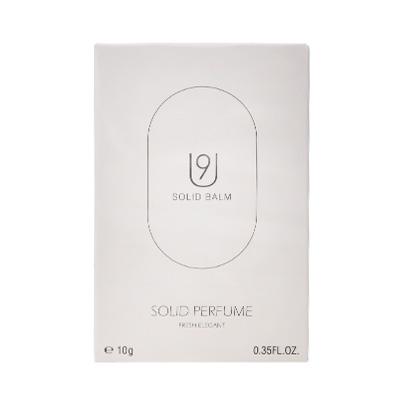 U9 便携式香膏(10g)随机发
