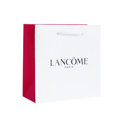 Lancome 兰蔻礼品袋/手提袋(1个)4款随机发