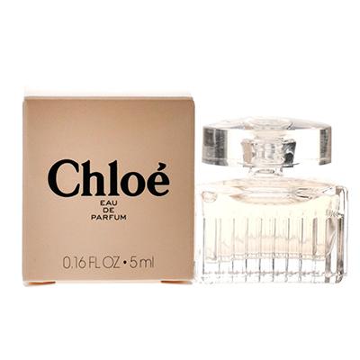 法国Chloe 蔻依同名经典女士香水(5ml)EDP