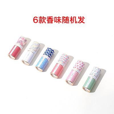 日本NUSVAN 京都回忆系列固体香膏(6.5g)随机发