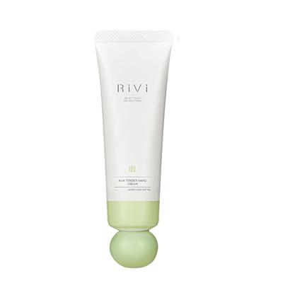 RIVI 芮玮果酸嫩肤护手霜(30g)绿色