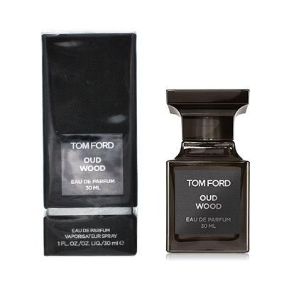 TF 汤姆福特珍华乌木沉香中性香水(30ml)EDP