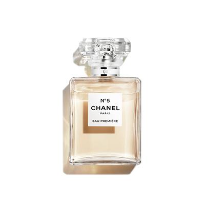 Chanel 香奈儿NO.5低调奢华版女士香水(50ml)EDP