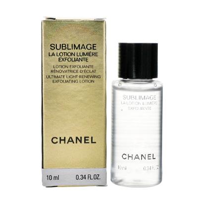 Chanel  香奈儿奢华精萃密集焕白精华水(10ml)