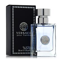 Versace 范思哲经典同名男士香水(30ml)EDT