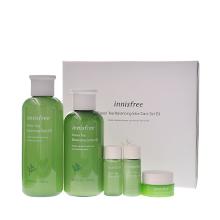 Innisfree 悦诗风吟绿茶水乳礼盒(买2送3)平衡型-随机发