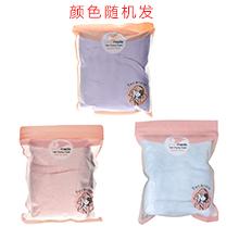 韩国Deanmade 珊瑚绒/超长纤维干发毛巾(75cm*35cm)三色随机发