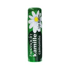 德国Herbacin 小甘菊敏感修护润唇膏(4.8g)随机发