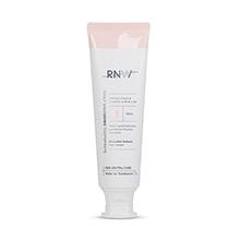 韩国RNW 如薇酵醒净白牙膏(100g)粉管亮白