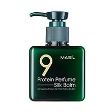 韩国MASIL 玛丝兰9肽沙龙护发精华香发膏(180ml)